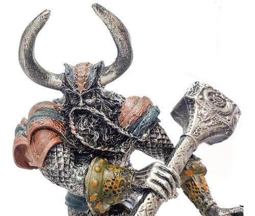 Personagem Thor ( Deus Do Trovao )