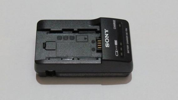 Cargador Sony Handycam Bc-trv