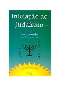 Iniciação Ao Judaísmo