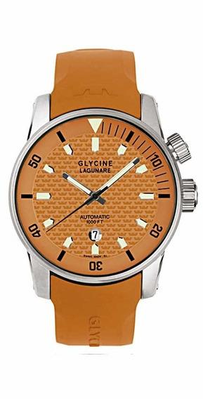 Reloj Glycine Lagunare 3850.16