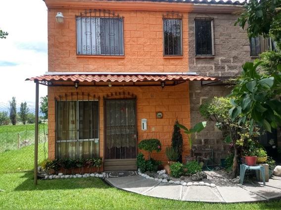 ¡¡¡vendo Hermosa Casa Geo En Santa Ines Cuautla Mor.!!!