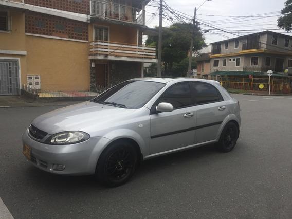 Chevrolet Optra 2007 Full Equipo Y Con Escotilla