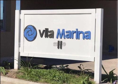 Lote + Amarra En Vila Marina 2