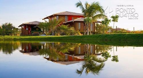 Imagem 1 de 1 de Terreno - Costa Do Sauipe - Ref: 5626 - V-5626