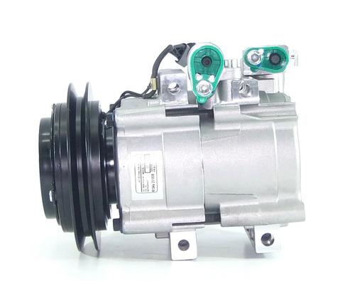 Compresor Aire Acondicionado Altern Hyundai Galloper Hs18 1a
