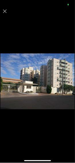 Apartamento Birigüi Condomínio Vila Barcelona