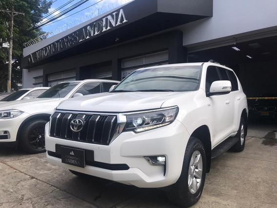Toyota Prado Txl Automática Sec 4x4 2019 3.0 071