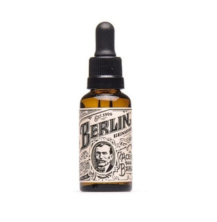 Aceite Para Barba Berlin Humectante Premium X 30 Ml