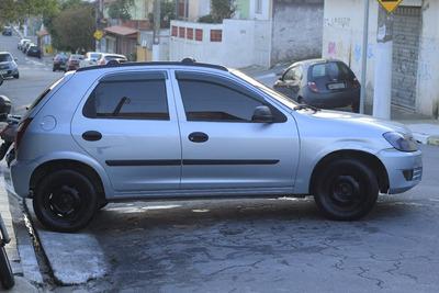 Chevrolet Gm Celta Spirit Lt 1.0 Mpfi 8v Flexp