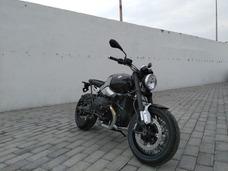 Bmw R1200 Ninet