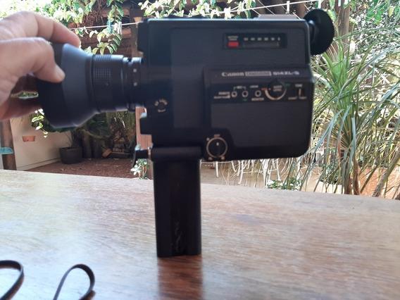 Filmadora Antiga Canon