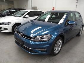 Volkswagen Golf Comfortline Dsg My18 Gg #a1