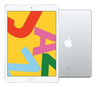 iPad Celullar 7ma / Wi-fi + 4g / 10.2 32gb *oferta $399.990*