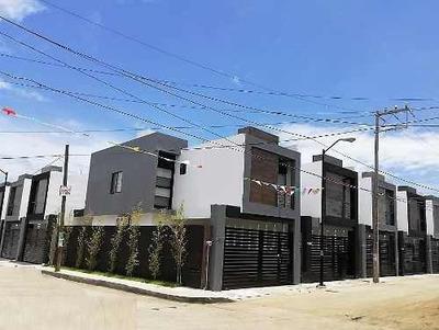 Casa En Venta Fracc. Framboyanes Col. Del Bosque