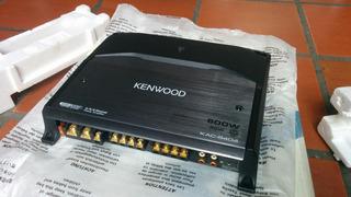 Amplificador Kenwood Kac-8404