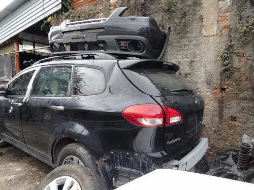 Subaru Tribeca Sucata Para Peças Ano 2010