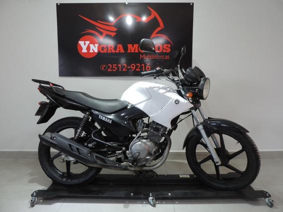 Yamaha Ybr 125 Factor K1 2014 Linda