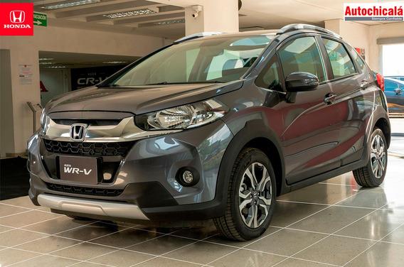Honda Wr-v Exl Cvt 2020