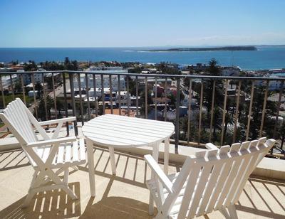 La Mejor Vista De La Península!!!