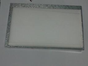 Barra De Led Tablet Navicity Nt 1711 Com Tela Refletora