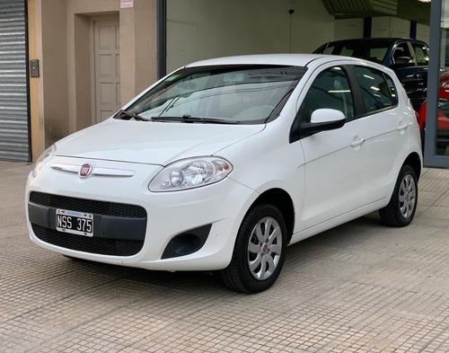 Fiat Palio 1.4 Attractive 85cv 2014