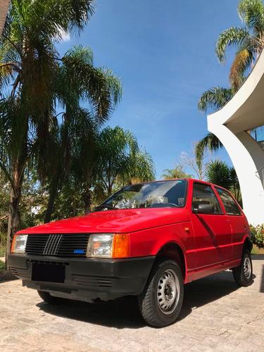 Fiat Uno S 1.3 Alcool 1989