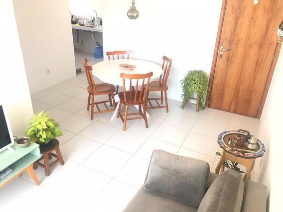 Apartamento Em Casa Amarela, Recife/pe De 47m² 1 Quartos Para Locação R$ 1.250,00/mes - Ap596653