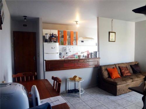 Apartamento À Venda, Residencial Das Ilhas, Bragança Paulista - Ap0044 - Ap0044