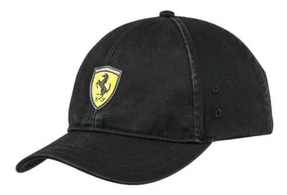 Gorra Ferrari Original Ff