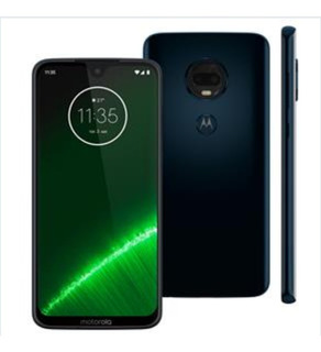 Moto G7 Plus 64gb, Ram 4g, Android 9