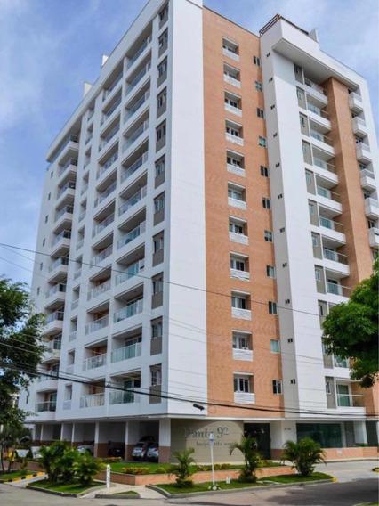 Apartamento 108.5 Mts 3 Habitaciones