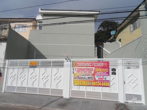 Casa Em Condominio - Agua Fria - Ref: 1372 - V-1372