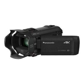 Camera Panasonic 4k