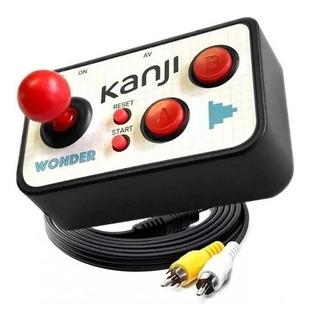 Kanji Consola Portatil Wonder