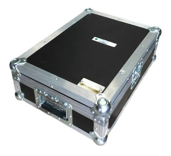 Flight Case Para Xone 92 Allen Heath