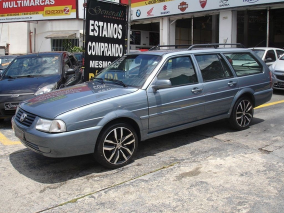Volkswagen Quantum 1.8 I 8v