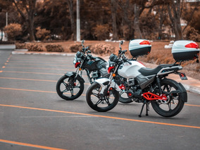 Sukida Stiff 150 (motor 1)