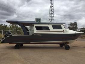 Lancha-iate Brazil Nautica Pegasus 31