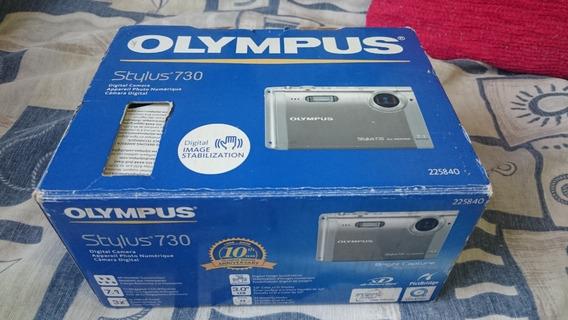Olympus Stylus 730 Usada