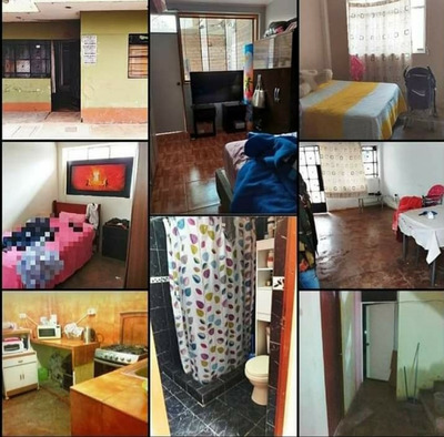 Vendo Casa De 90 M2 Comas San Felipe