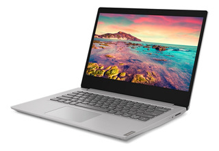Notebook Lenovo 14 Ideapad S145 N4000 4gb 500gb W10 Martinez