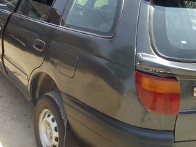 Toyota Estaicion Vago Automatica