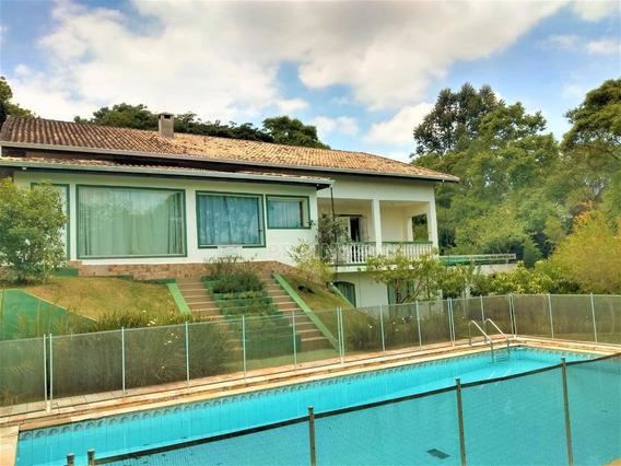 Casa Com 3 Dormitórios À Venda, 500 M² Por R$ 1.150.000,00 - Patrimônio Do Carmo - São Roque/sp - Ca15687