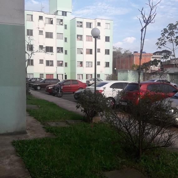 Alugo Apartamento Em Poá