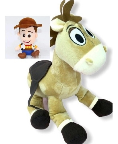 Peluches Combo  Toy Story Caballo #234