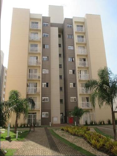 Imagem 1 de 19 de Apartamento À Venda - Bongue - Piracicaba/sp - Ap0742