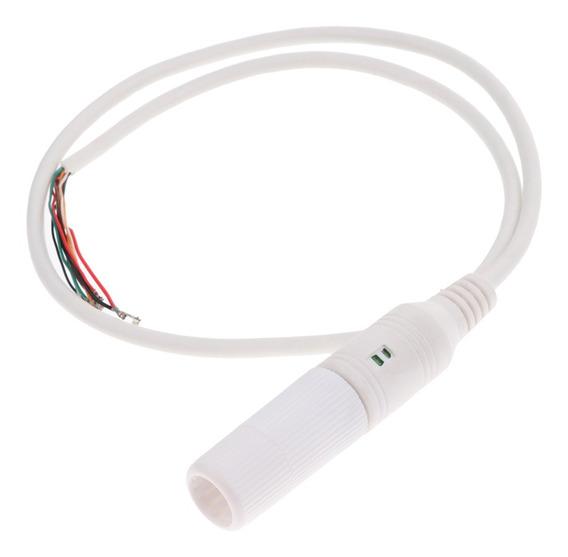 Poe Passivo Power Over Ethernet Splitter Adaptador Impermeá