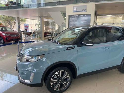 Suzuki Vitara 1.4 Turbo Ag At 2021