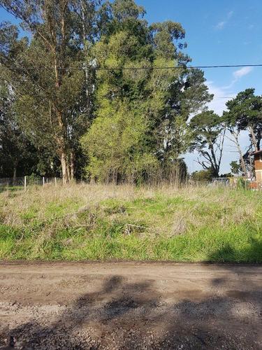 Imagen 1 de 6 de Lote Sierra De Los Padres Zona Pierina Y Pascual