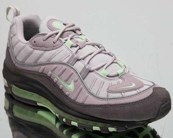 Zapatillas Nike Air Max 98 Originales